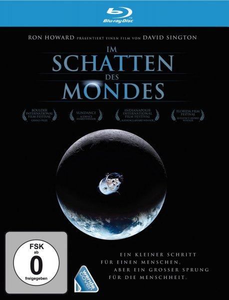 Im Schatten des Mondes [Blu-ray] für 4,99€ @MediaMarkt