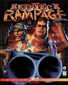 [drm free]  Redneck Rampage Collection @ gog