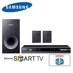 (Warehouse-Deal) Samsung 2.1 (3D) Bluray Heimkinosystem