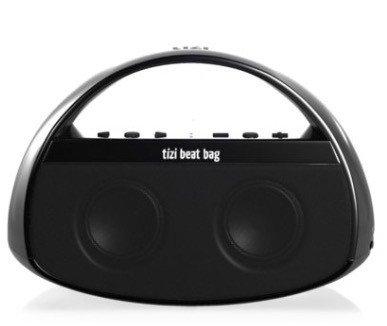 "Bluetooth Lautsprecher ""Equinux tizi beat bag"" für 49,99€ statt 79,99€"