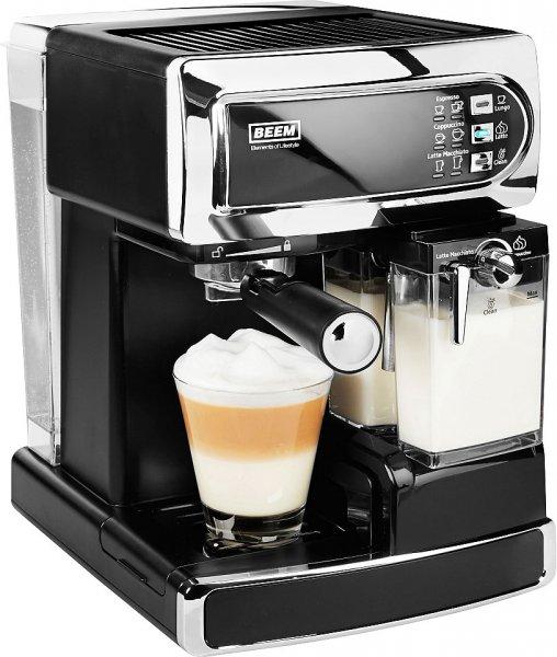 [Amazon Warehouse] Beem i-Joy Café 15 Bar Espresso-Siebträgermaschine ab 85€