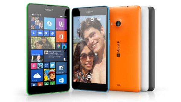[Telekom] Preissenkung des Lumia 535: (fast) alle Farben ab sofort dauerhaft für 88€ *** bei [Amazon] als WHD ab 66€