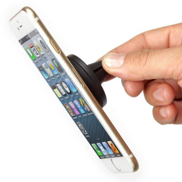 Magnetischer Handyhalter fürs Auto etc.