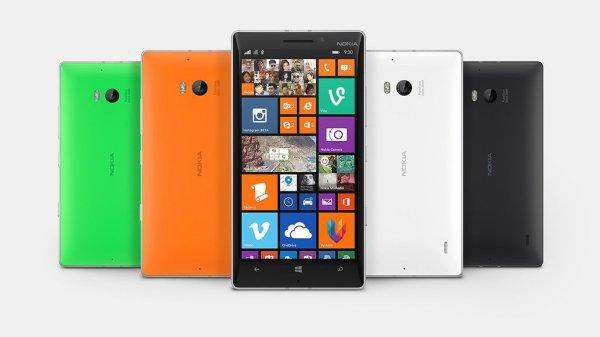 """[Amazon.fr] 19x Lumia 930 LTE """"wie neu"""" oder """"sehr gut"""" ab ~245€"""