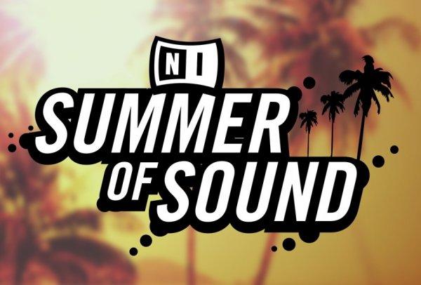 """Native Instruments """"Summer of Sound 2015"""": Upgrades, Updates und Crossgrades 50% reduziert u.a. Komplete 10 (Standard und Ultimate)"""