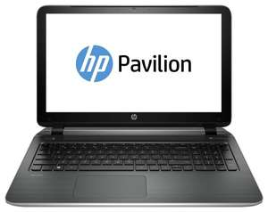 (WHD) HP Pavilion 15-p111ng 39,6 cm (15,6 Zoll) Notebook