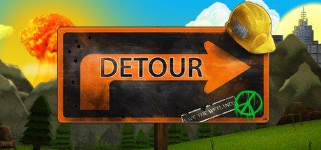 [Steam] Detour 0,19€