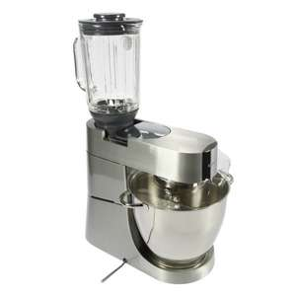 [Getgoods] Kenwood Küchenmaschine KMM 023 Major Titanium Event für 406€