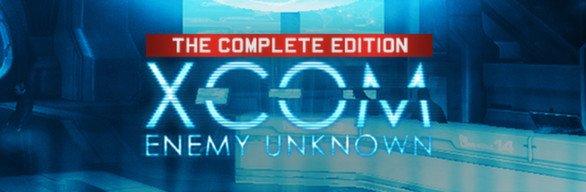 [Steam] XCOM: Enemy Unknown Complete Edition für 5,99€ @ gamesplanet