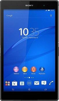 """Sony schwarz Xperia Z3 Tablet Compact 16GB WiFi für 301€ - 8"""" Tablet @eBay / Saturn"""