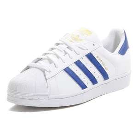 adidas Originals SUPERSTAR FOUNDATION Sneaker Herren - 64,74 € statt 89,90 €