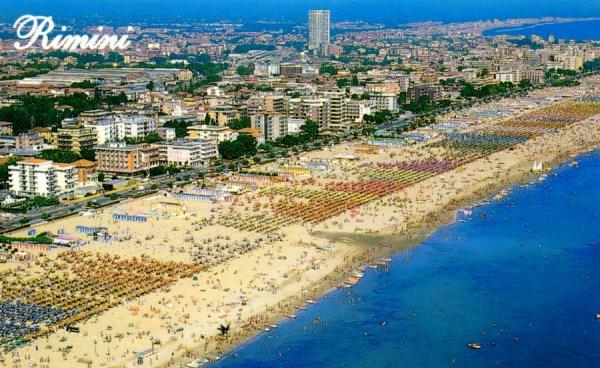 10 Tage Rimini Busreise inkl. Gutscheinen im Wert von 250,00 EUR