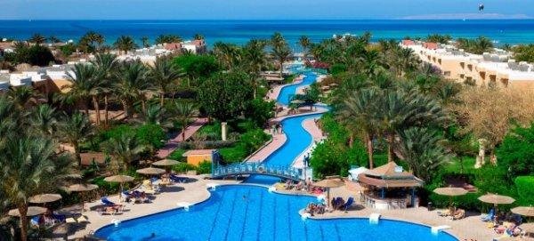 Ägypten Urlaub Reise 6 Tage 4* Hotel All Inklusive mit Flug und Transfer, 251,- EUR @ urlaubspiraten