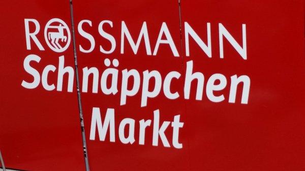 Rossmann  (Lokal ) Schnäppchen - Markt