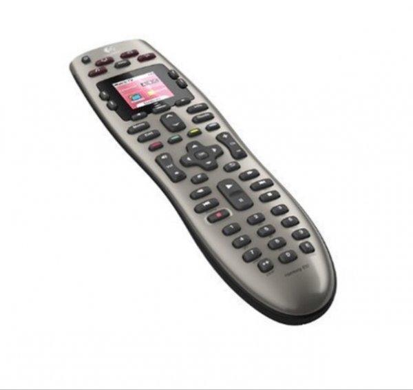 ( Amazon WHD )Logitech Harmony 650 Fernbedienung CE