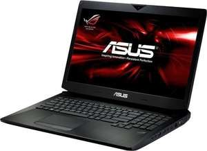 [Amazon WHD] Asus G750JZ-T4023H Intel Core i7 4700HQ, 2,4GHz, 8GB RAM, 1,5TB HDD + 2 x 128GB SSD, NVIDIA GF GTX 880M, Blu-ray, Win 8 Gaming Notebook 1022,95€ Zustand Sehr gut!