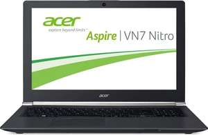 [Amazon WHD] Acer Aspire VN7-591G-757V Black Edition für 795,13€
