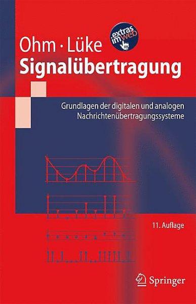 [Weltbild] Signalübertragung (und andere Fachbücher)