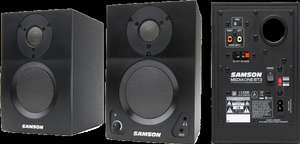 Samson BT3 Nahfeldmonitore Amazon WHD - gut