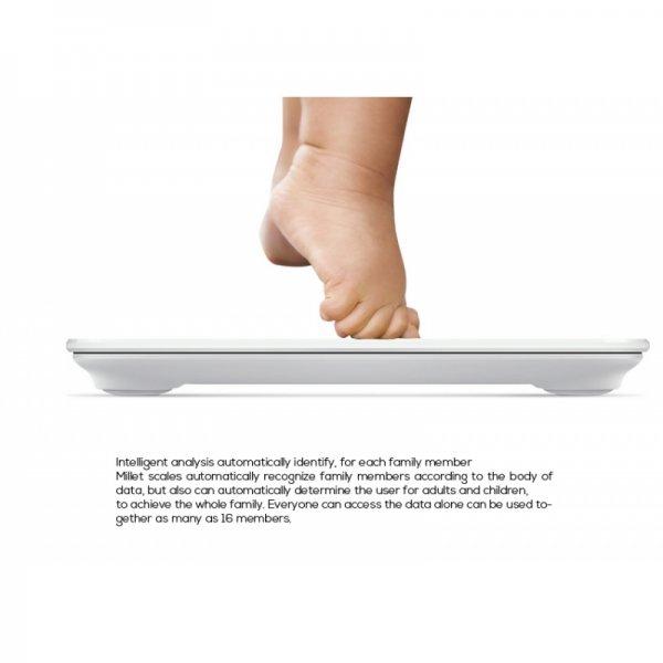 Vorbestellung: Xiaomi Mi Smart Scale für 36,65 aus DE