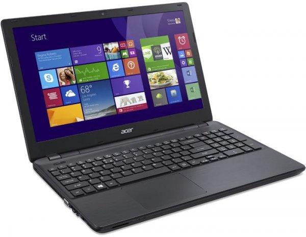 "Acer Aspire E5-571 - i5-5200U, 4GB RAM, 500GB HDD, 15,6"" FHD matt, Win 8.1 - 485,95€ @ Alternate.de"