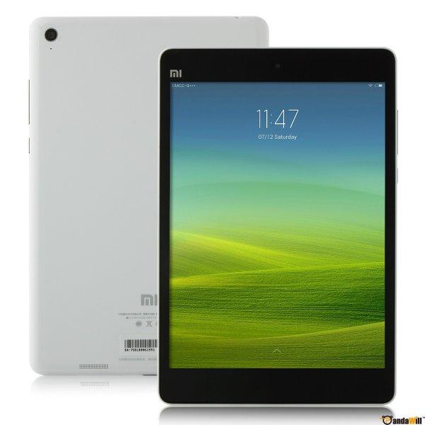 [Aliexpress.com] Xiaomi Mi Pad 7.9 inch 16GB Nvidia Tegra K1 am 4. Juni 3000 Stück zum Preis von 183,66€ inkl. Versand