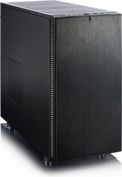 Fractal Design Define S - ATX-Gehäuse mit Schalldämmung und 2x 140mm-Lüfter - 69,90€ @ ZackZack