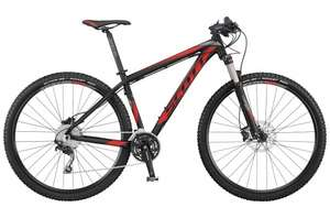 Mountainbike Scott Scale 970