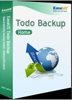EaseUS Todo Backup Home 8.3 - Giveaway