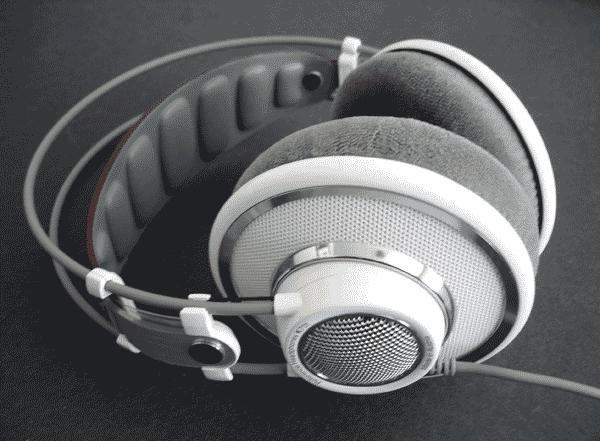 [AMAZON WHD] AKG K 701 Bügel Kopfhörer (Gebraucht - Gut) NP 248,00 €