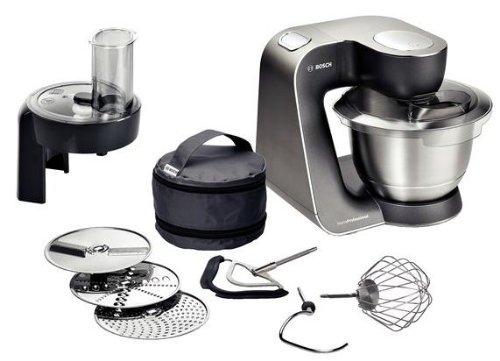 [WHD] Bosch MUM57810 Küchenmaschine Styline HomeProfessional MUM5