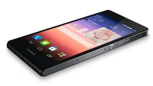 Huawei Ascend P7 als WHD (Sehr gut)