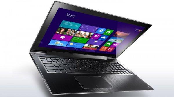 "Lenovo U530 Touch - Core i5-4210U, 8GB RAM, 500GB SSHD, 15,6"" Full-HD-Touch, beleuchtete Tastatur, Win 8.1, 11h Akkulaufzeit - 549€ @ Cyberport.de [mit 128GB SSD & GeForce 730M für 577€]"