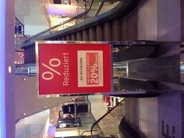 KARSTADT SPORT (München) 20% auf alle Fahrräder