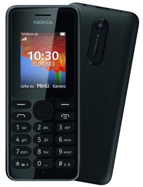 ebay Angebot Nokia 108 - Urlaubshandy :-)