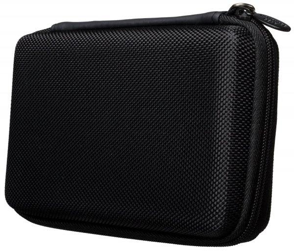 """[AMAZON] EVA Carrying Case in schwarz für 1,99 €. Passt für 3DS, 2,5""""-HDD usw."""