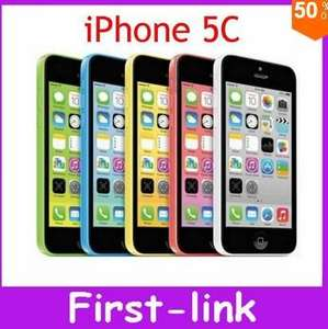 IPHONE 5C 16GB refub. bei aliexpress 186,15 EURO