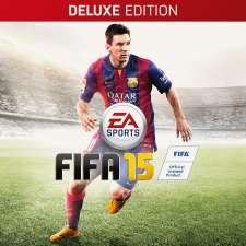 (PS4, PSN) Fifa 15 Deluxe Edition