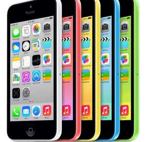 iPhone 5C / 8GB / generalüberholt