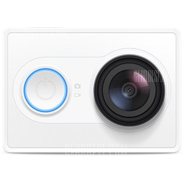 [CN] XIAOMI Yi Camera 16MP Sony Sensor, 1080p bei 60fps für 73,93 EUR