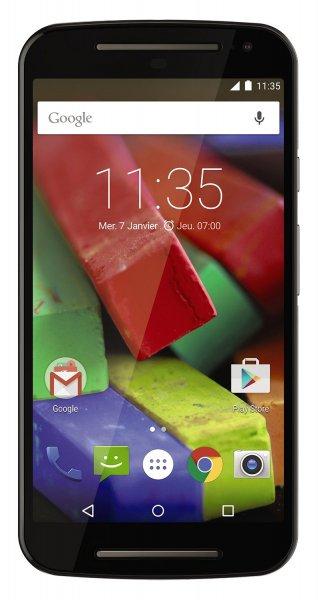 [Amazon.fr] Motorola Moto G 4G LTE - 2. Gen. - für 174€