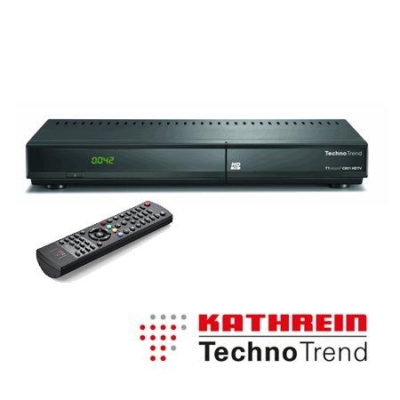 TechnoTrend TT-micro C831 HDTV Kabel Receiver, 19,80 EUR @ eltronics