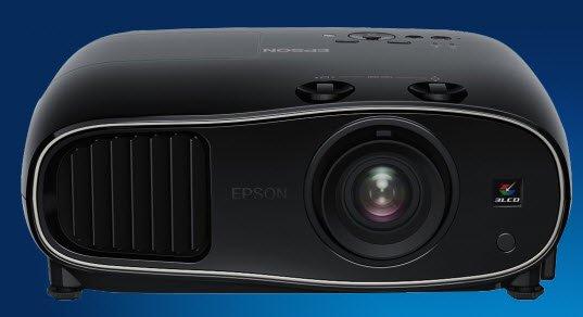 Epson EH-TW6600 für 1.119 EUR durch Cash-Back