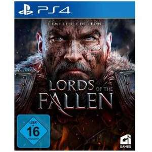 Lords of the Fallen: Limited Edition (PS4) für 18,99€ @Redcoon.de