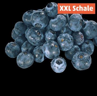 [Penny] Heidelbeeren 200 gr in der XXL-Schale für 0,99€ deutschlandweit