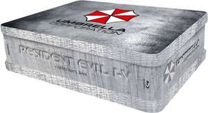 Resident Evil 1-5 Collectors Box [Blu-ray] [Limited Edition] für 68,89€ @EMP