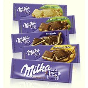 [THOMAS PHILIPPS]KW24: 3x Milka Schokolade 250-300g für 1,32€/Tafel (Angebot+Scondoo)