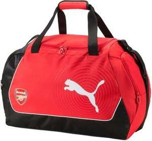 Puma Arsenal Medium Bag für 17€ @Puma Onlineshop