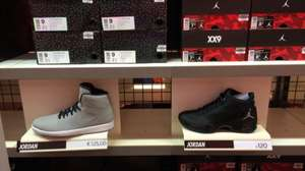 Jordan 4lab1 Jordan XX9 / 29