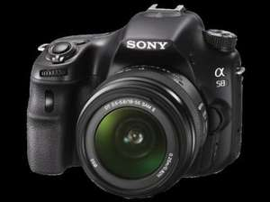 [Saturn Outlet @ Ebay] Sony SLT A58 18-55mm KIT